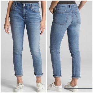 Gap Girlfriend Jeans Sz 4/27